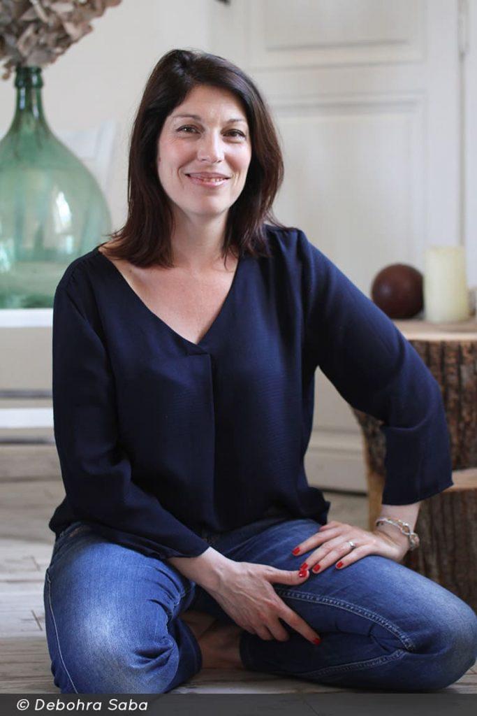Formation professionnelle référencement naturel - Julie Saba